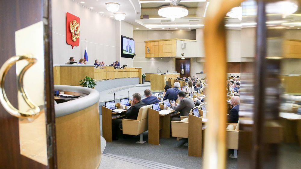 Госдума в первом чтении одобрила законопроект, который запрещает военным разглашать свои личные данные