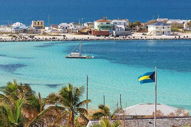 Багамские острова выпустят национальную цифровую валюту
