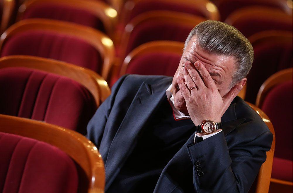 Прежнего владельца Черкизовского рынка обвинили впохищении Авраама Руссо