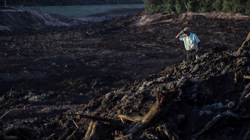 ВБразилии число жертв при прорыве дамб возросло до115 человек