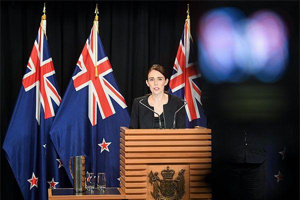 В день памяти жертв теракта премьер Новой Зеландии получила угрозы в твиттере