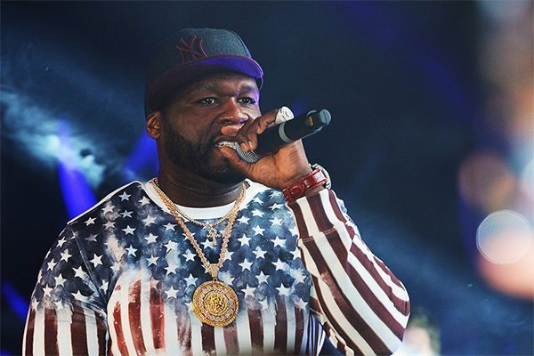 В Нью-Йорке расследуют высказывание главы полицейского участка, который предложил подчиненным стрелять в 50 Cent