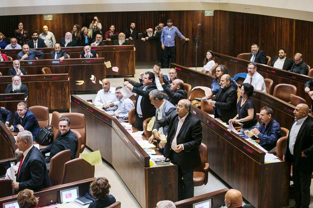 Репатрианты в Кнессете: кто из бывшего СССР может войти в новый состав израильского парламента