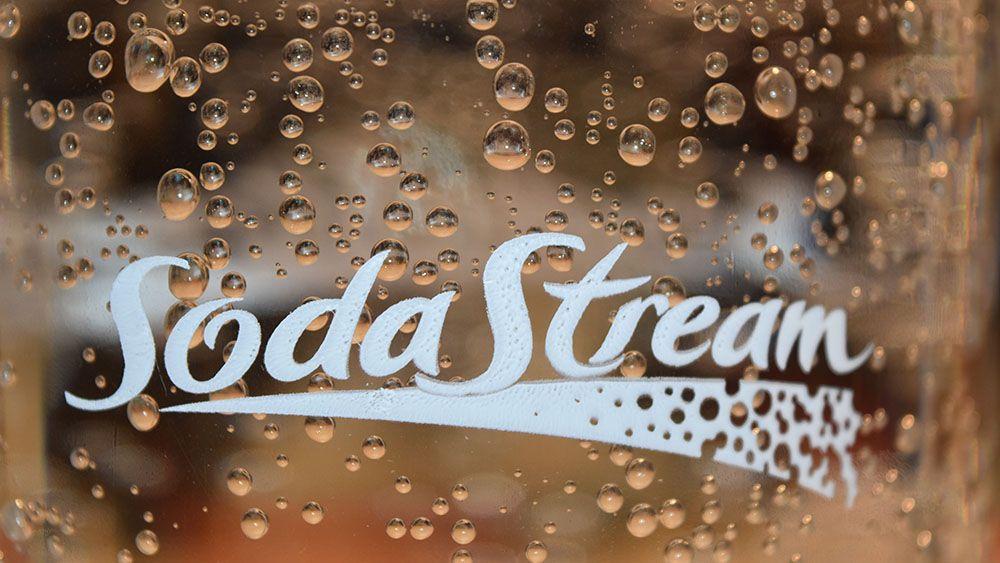 Компания Pepsi Co купит израильскую Soda Stream за $3,2 млрд