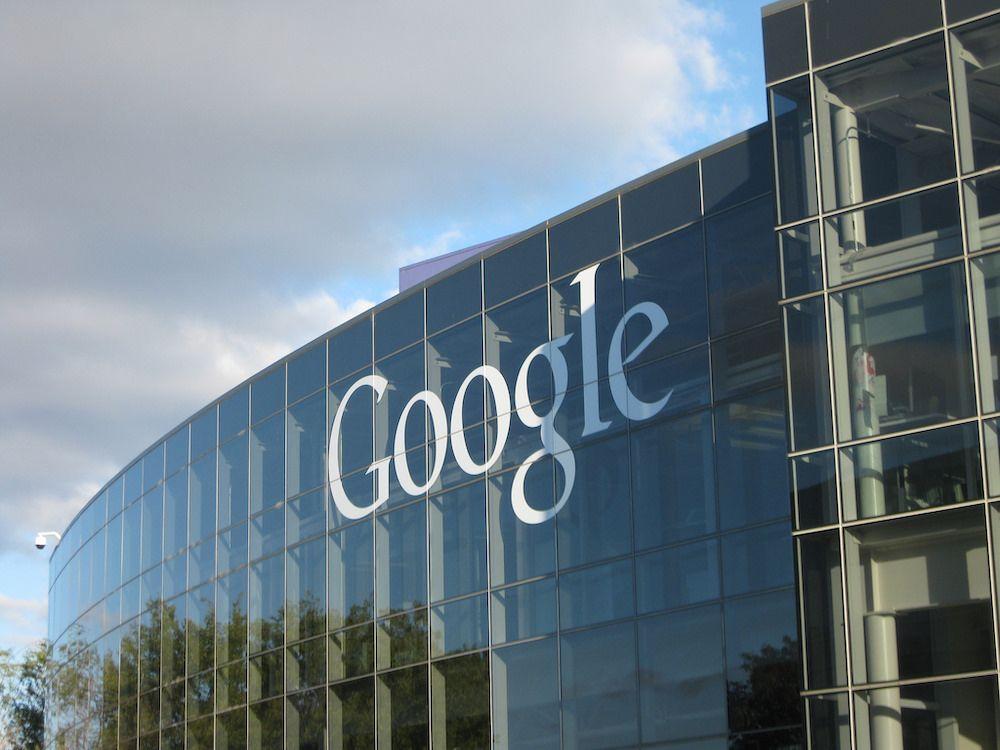 Google пересмотрит политику компании в отношении харассмента после протестов сотрудников