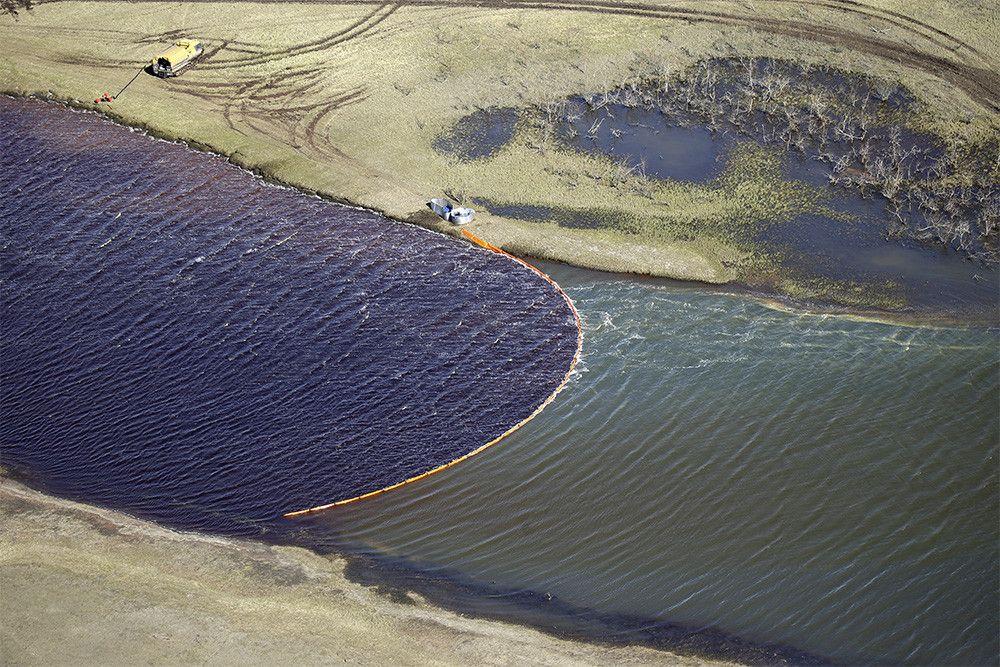 «Норникель» обязали  выплатить ₽146 млрд за разлив топлива в Норильске