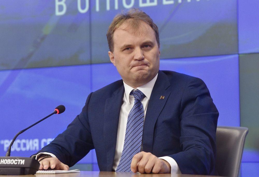 Евгений Шевчук приговорён к16 годам строгого режима
