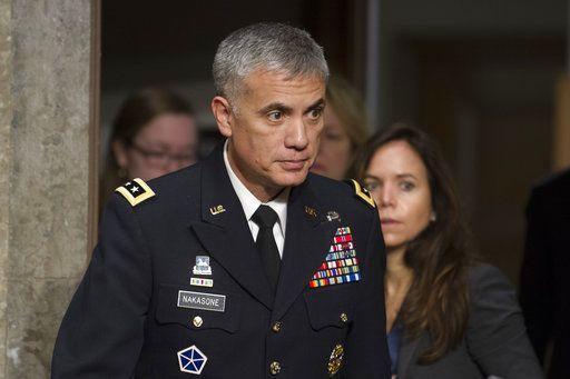 Сенат США утвердил нового главу Агентства нацбезопасности иКиберкомандования