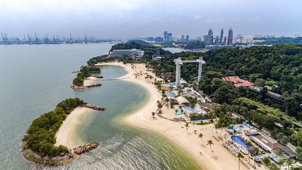 сингапур фото пляжей и отелей хочу пожелать тебе