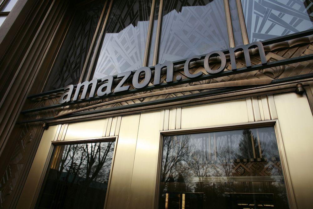 Amazon откроет новые штаб-квартиры в Нью-Йорке и Виргинии