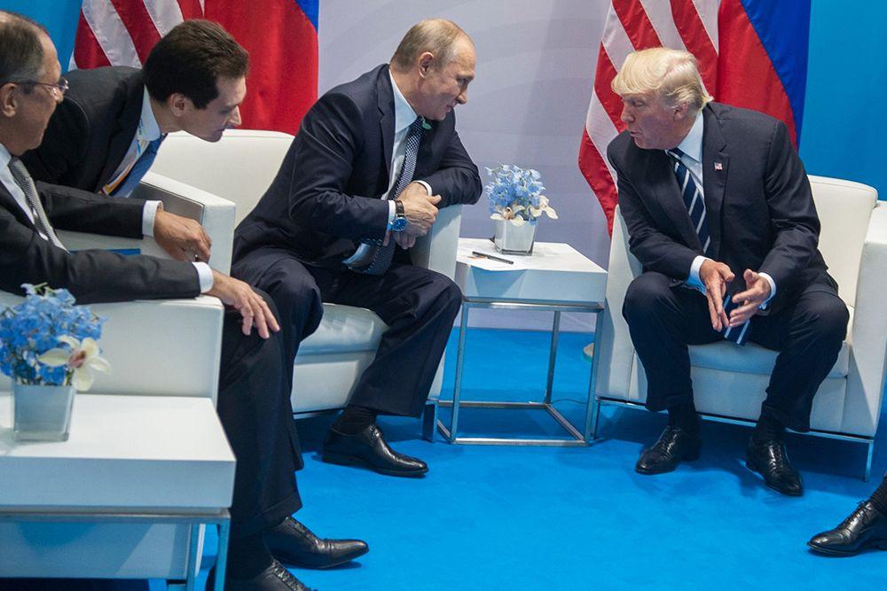 В США влиятельные политические деятели призвали к новой стратегии в отношениях с Москвой (окончание)