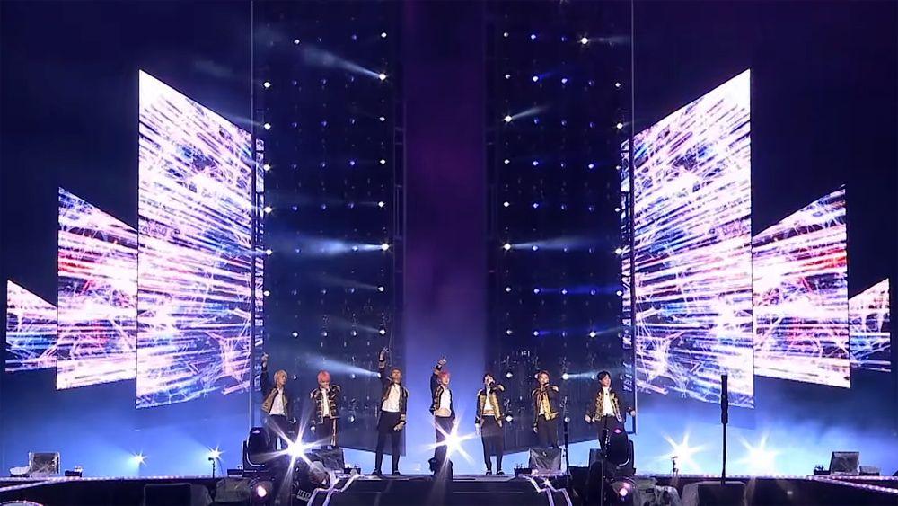 Из-за угроз вДагестане могут отменить показ фильма окорейской группе «BTS»