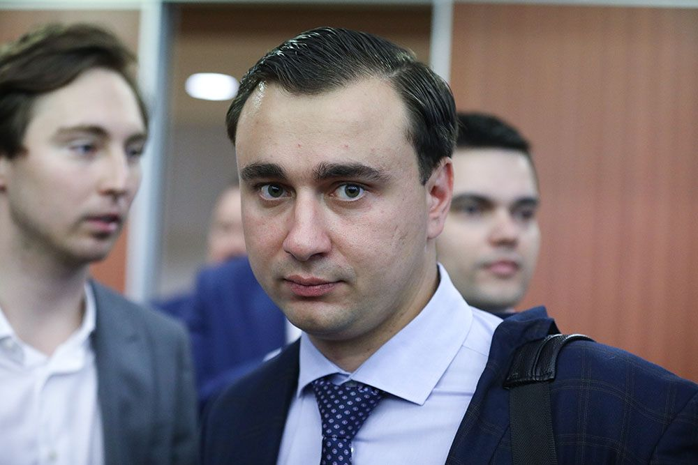 Ставка налога с продаж в москве