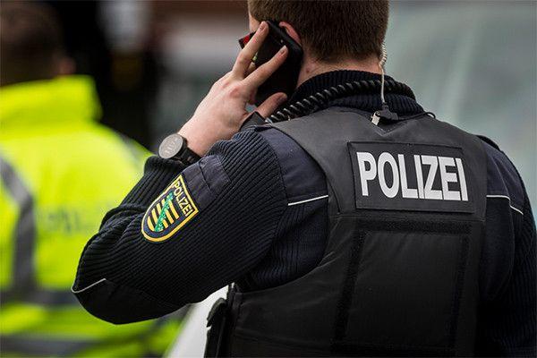 В Германии задержали 11 человек по подозрению в подготовке теракта