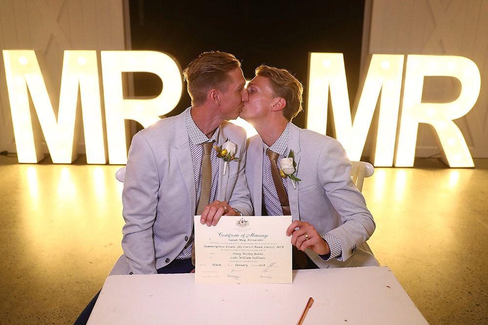 The Big Gay Wedding Directory