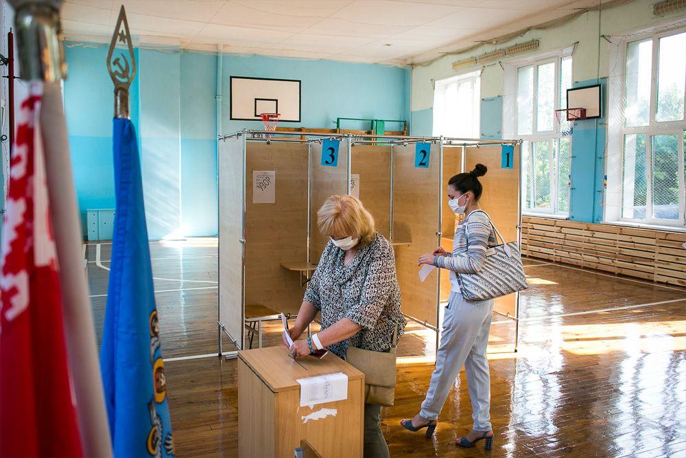 О выборах в Белоруссии. Открытое письмо «левых» (часть 3)