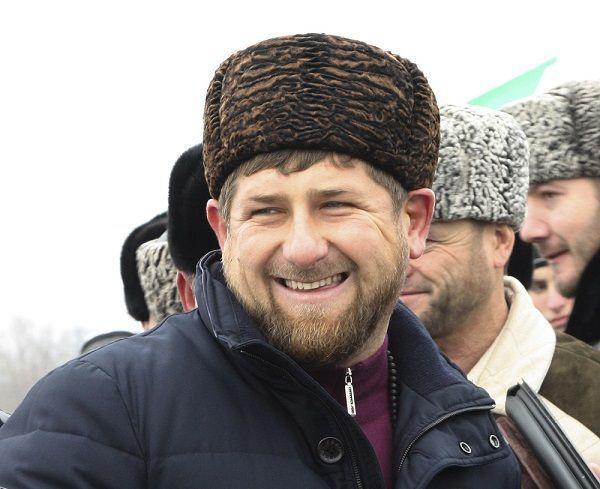 Кадыров встретился с участниками протестов в Ингушетии
