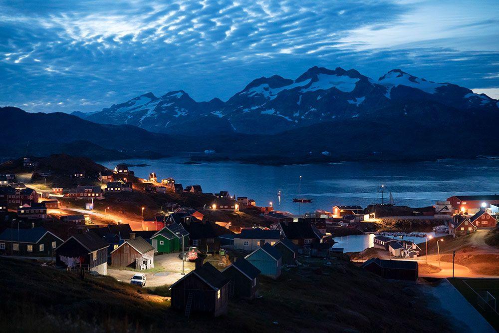 Когда не получается купить Гренландию: в интернете на продажу есть острова на любой вкус