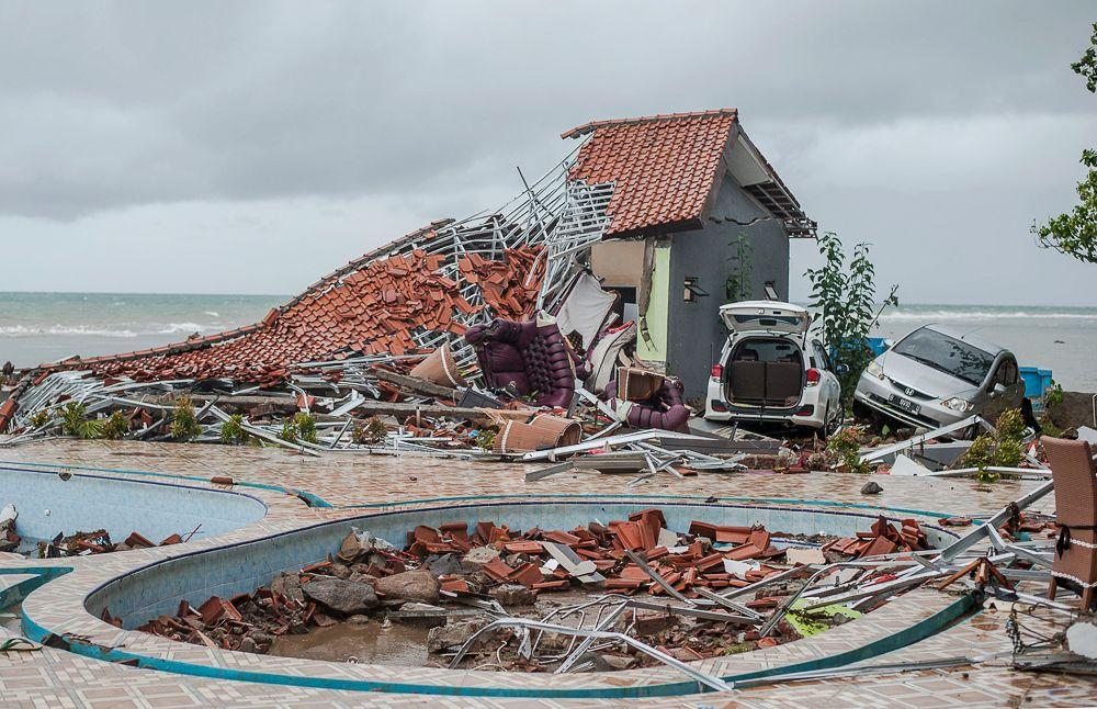 дошло фото индонезия цунами можно использовать только