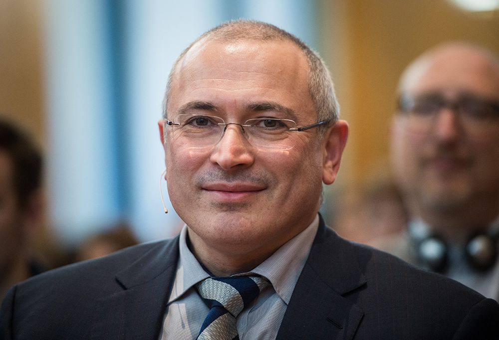 Ходорковский поглумился над Шевченко, опубликовав пост в поддержку убийцы Пичугина