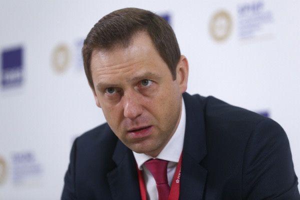 Гендиректора Росгеологии Романа Панова отправили в отставку