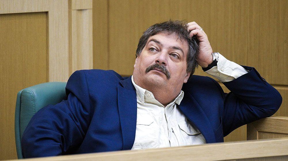 Симоньян не верит Боширову и Петрову?