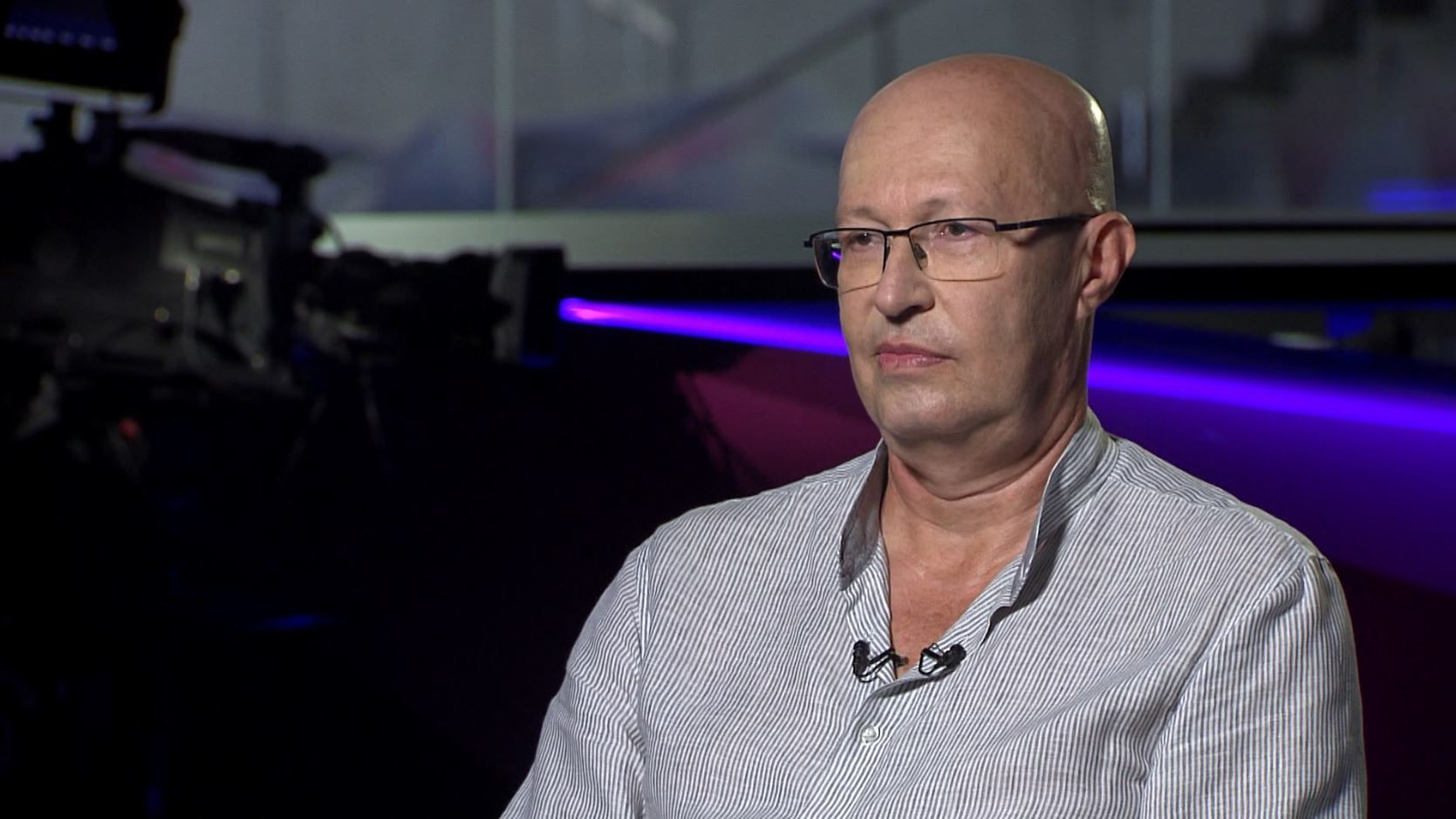 Профессор Соловей одной фразой пояснил журналисту Гордону «Чей Крым?»