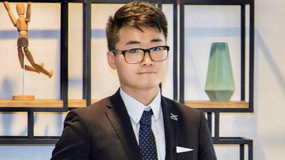МИД Китая в Гонконге задержали сотрудника консульства Британии