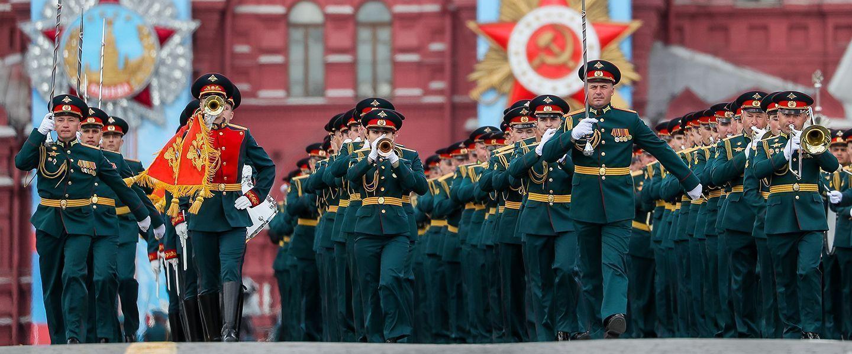 Иностранные СМИ расценили парад Победы в Москве как предупреждение для Запада