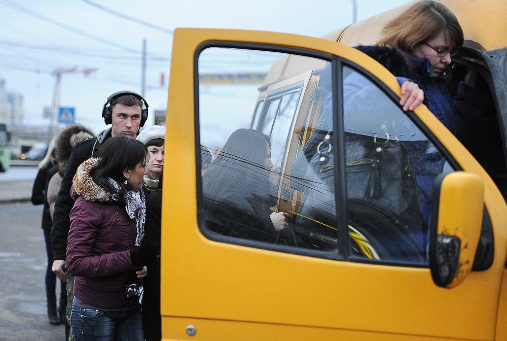 Пассажирские перевозки и трудности русские пассажирские перевозки