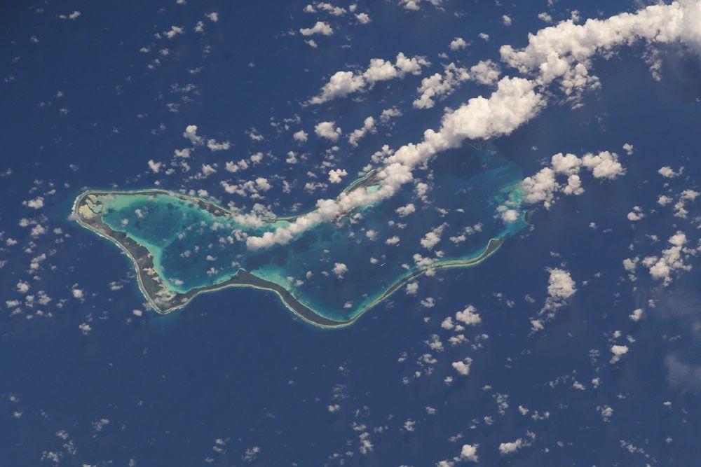Суд ООН призвал великобританию  отдать острова Чагос Маврикию