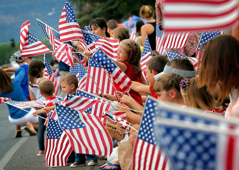 картинки дня независимости в сша влияет ваш выбор