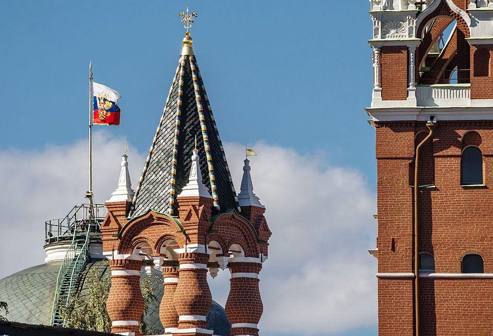 США обвинили россиянку вовмешательстве впредстоящие выборы вконгресс