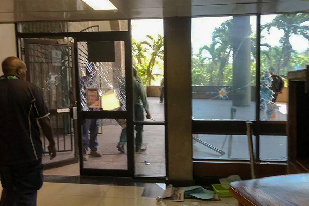 ВПапуа-Новой Гвинее начался 2-ой день саммита АТС