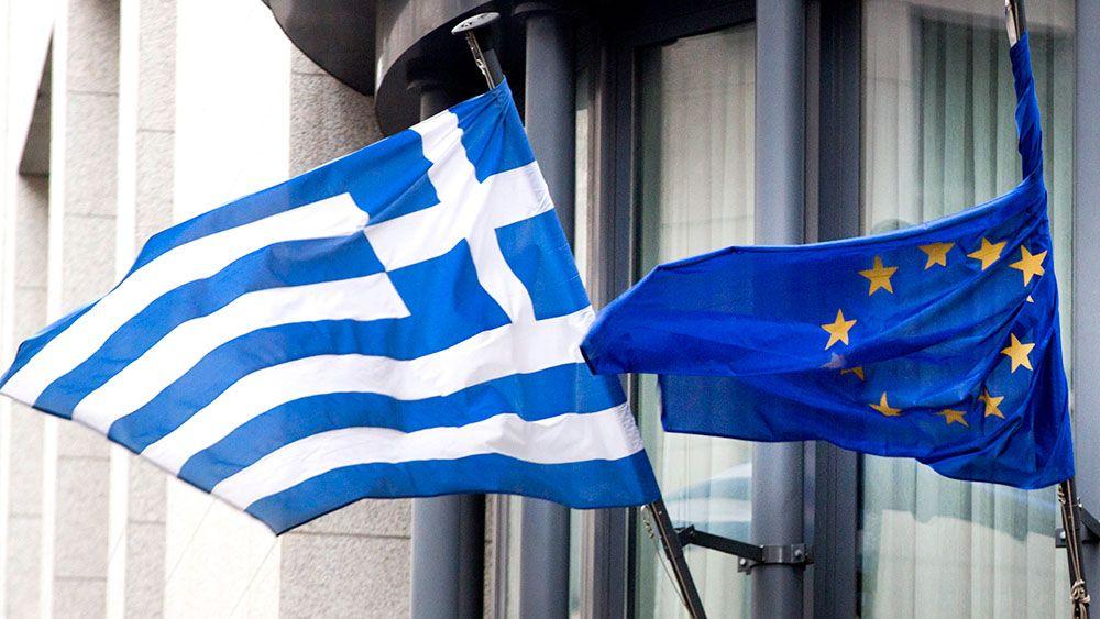Власти Греции докладывают овыходе изпрограммы международной финпомощи