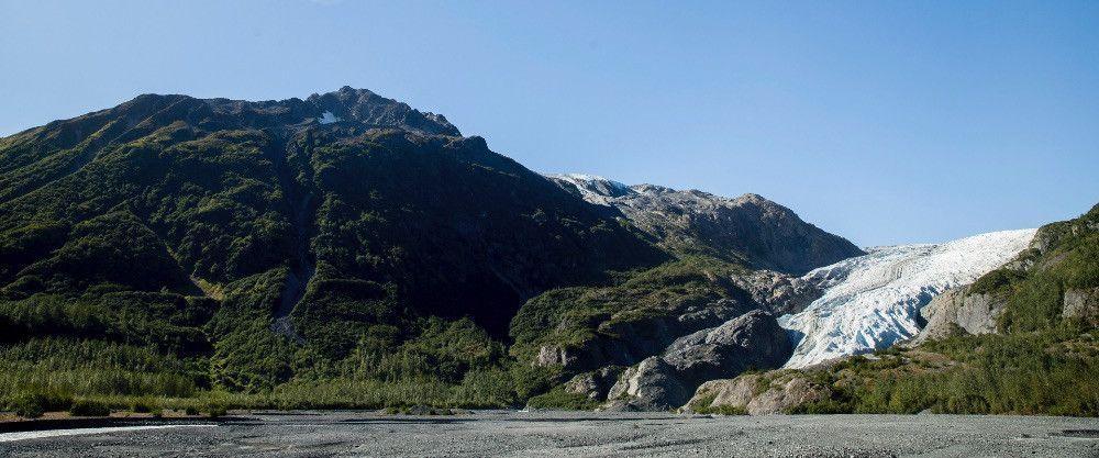 Ученые: последние ледники Германии могут растаять через 10 лет