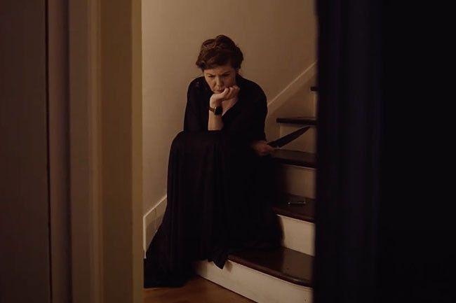 Режиссер «Шазама!» снял короткометражный хоррор для всех, кто боится посторонних шорохов в квартире