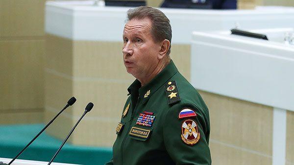 Золотов об ответе Навального: «Дебаты? Я его на другое приглашал»