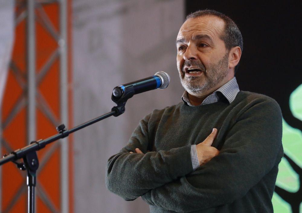 Виктор Шендерович рассказал, что начал оформлять гражданство Израиля