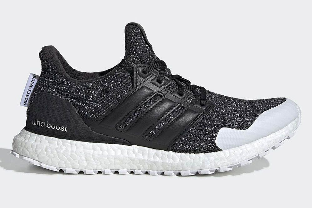 313b281d Такое!: Adidas представил коллекцию кроссовок, посвященную «Игре ...