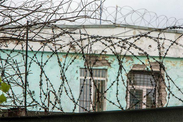 В Ярославле задержали бывшего начальника ИК-1, где пытали заключенных