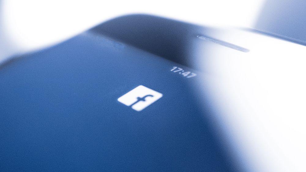 Социальная сеть Facebook объявил омассовом «сливе» фотографий пользователей