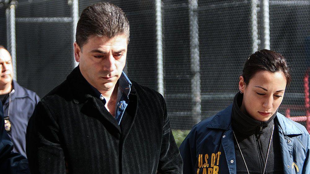 ВНью-Йорке убили руководителя  крупнейшей итальянской мафии