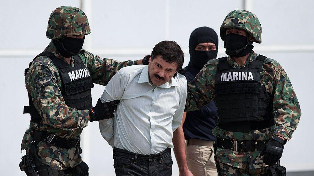 Наркобарону Эль Чапо вынесли обвинительный вердикт  вСША