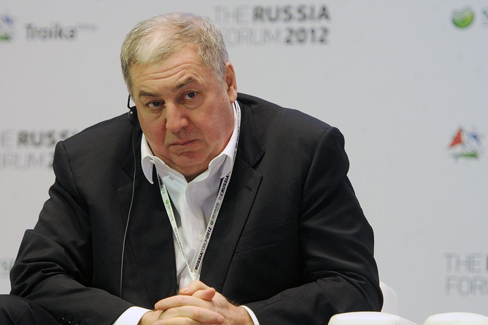 Ротенберги и«зять Путина» попали врейтинг богатейших семей Российской Федерации