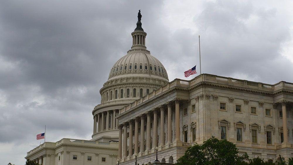 Палата представителей Конгресса США впервые в истории одобрила удаленное голосование