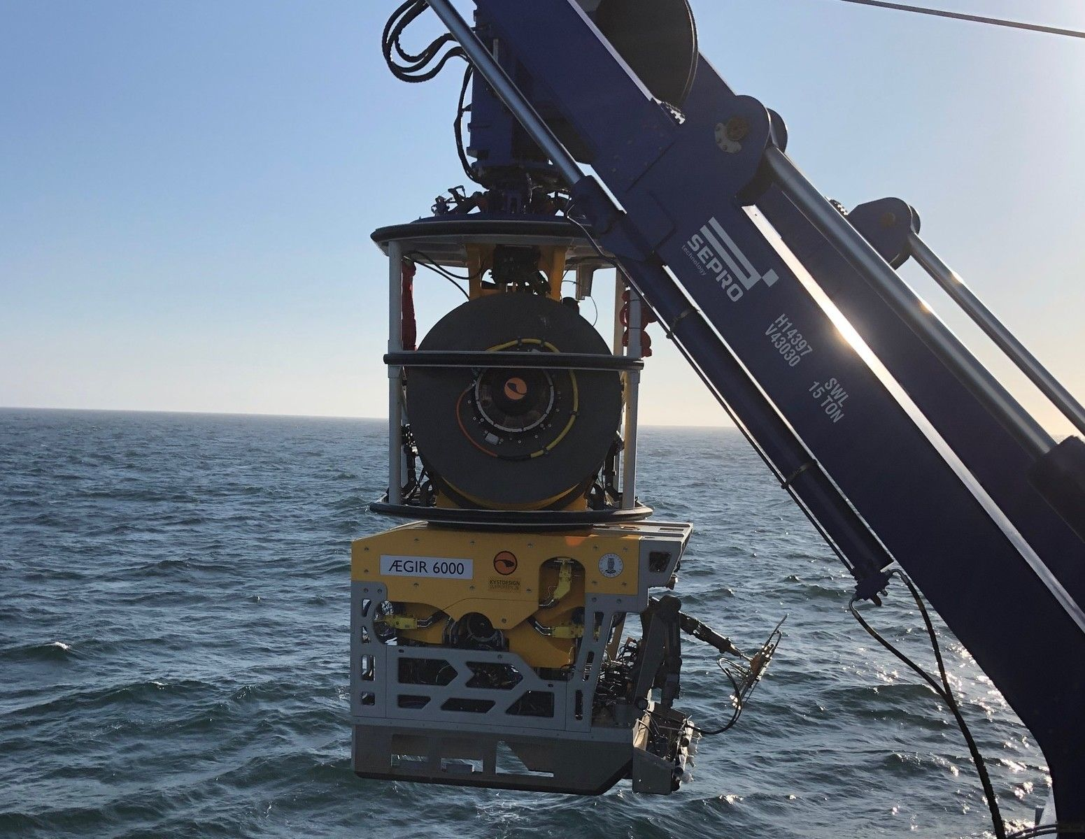Maritime Research Insititute of Norway