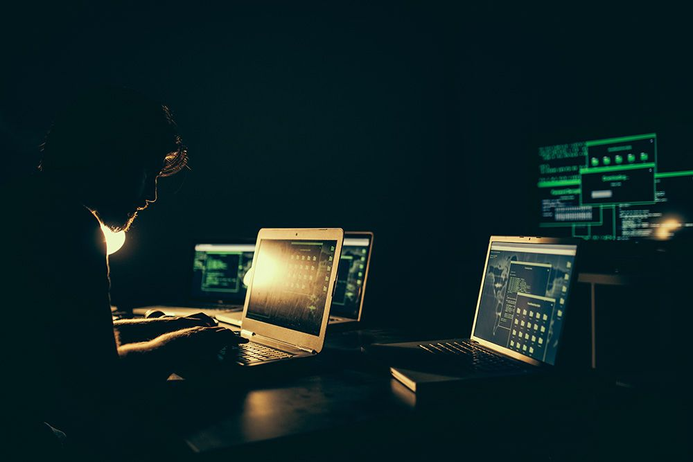 Россия, США и Китай не стали участвовать в соглашении 50 стран о борьбе с киберпреступностью
