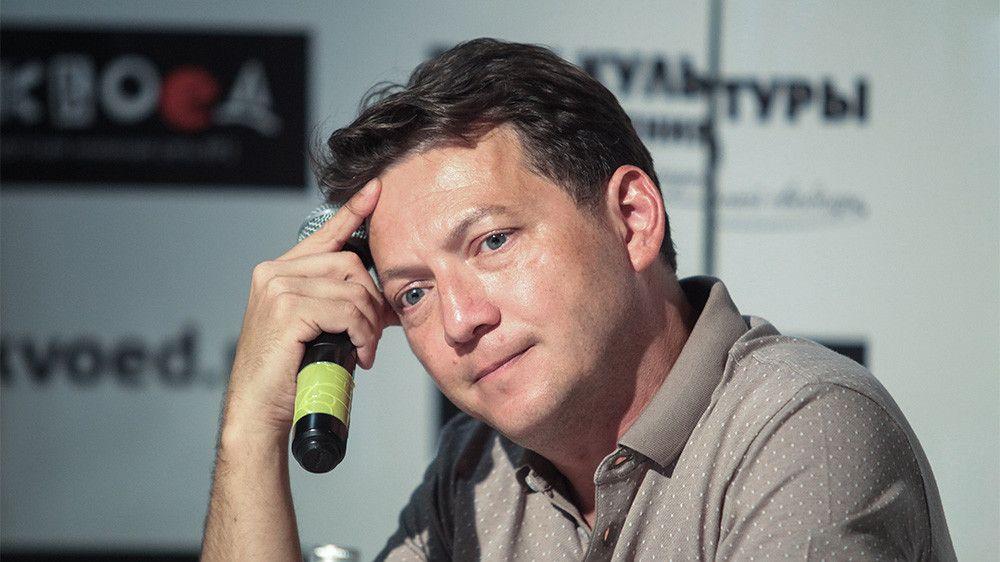 Георгий Черданцев, комментатор Матч ТВ