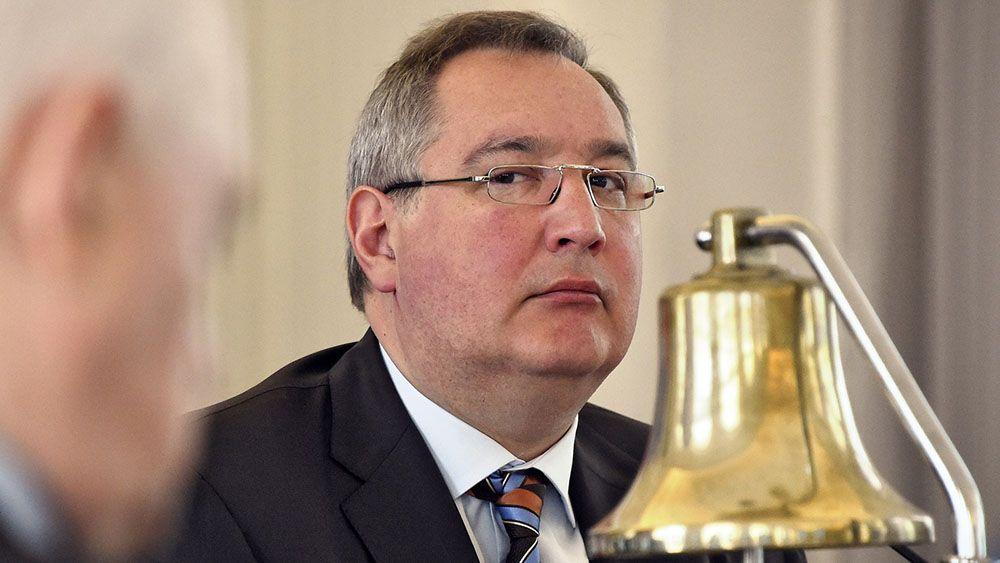 Дыра вобшивке «Союза» возникла неслучайно,— Рогозин